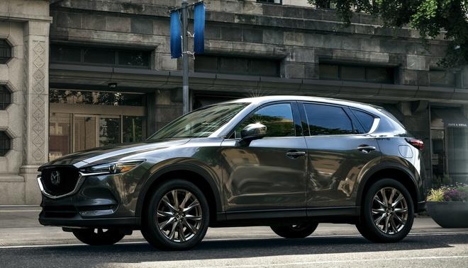 Danh gia Mazda CX-5 2020 - hoi chat choi, nhieu tinh nang, gia hop ly hinh anh 4 2019_mazda_cx_5_signature_1_2560x1440.jpg