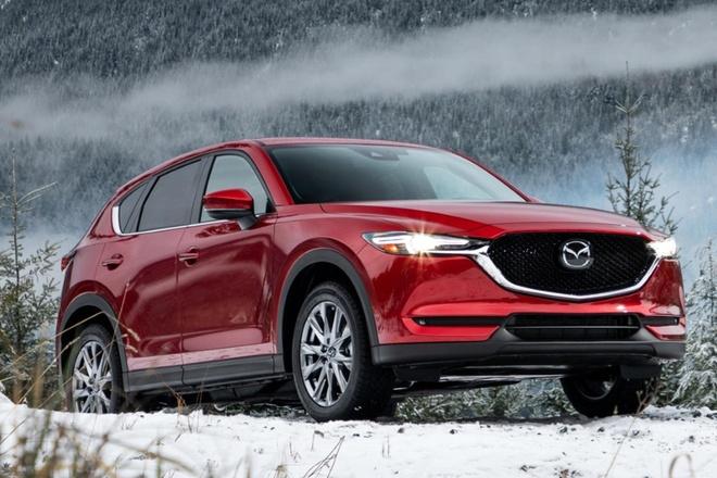 Danh gia Mazda CX-5 2020 - hoi chat choi, nhieu tinh nang, gia hop ly hinh anh 1 front_angle_view_carbuzz_661680_1600.jpg