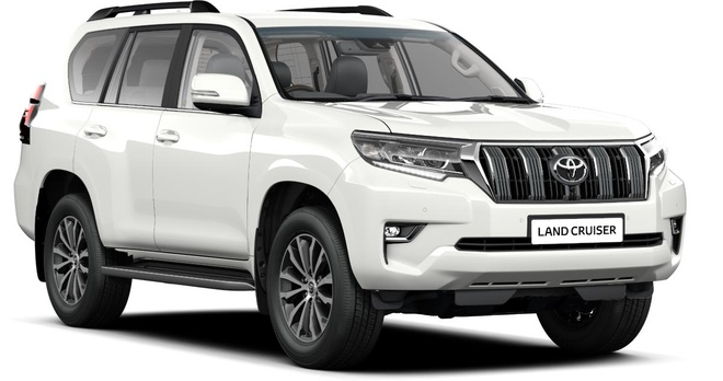 Sap co Toyota Land Cruiser the he moi hinh anh 9 exterior_3.jpg