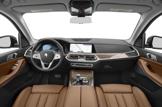 Danh gia BMW X7 2020 – dung chat SUV hang sang nuoc Duc hinh anh 16 2020_BMW_X7_10_.jpeg