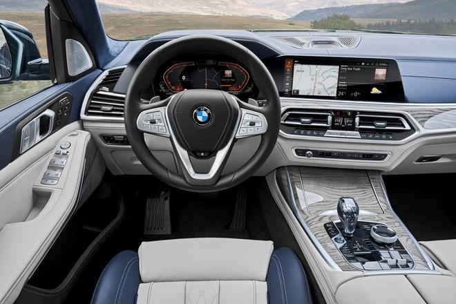 Danh gia BMW X7 2020 – dung chat SUV hang sang nuoc Duc hinh anh 11 2020_BMW_X7_1_.jpg