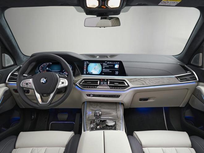 Danh gia BMW X7 2020 – dung chat SUV hang sang nuoc Duc hinh anh 12 2020_BMW_X7_2_.jpeg