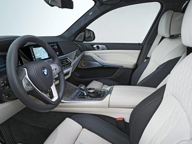 Danh gia BMW X7 2020 – dung chat SUV hang sang nuoc Duc hinh anh 13 2020_BMW_X7_4_.jpeg