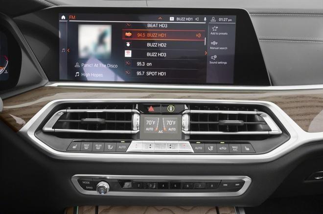 Danh gia BMW X7 2020 – dung chat SUV hang sang nuoc Duc hinh anh 23 2020_BMW_X7_6_.jpeg