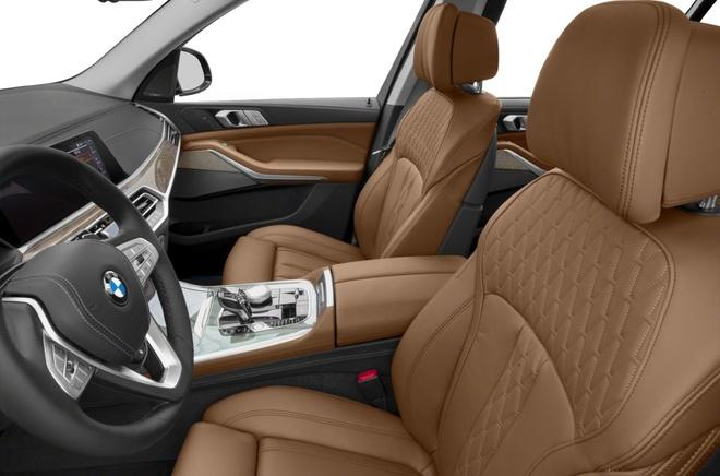 Danh gia BMW X7 2020 – dung chat SUV hang sang nuoc Duc hinh anh 17 2020_BMW_X7_9_.jpeg