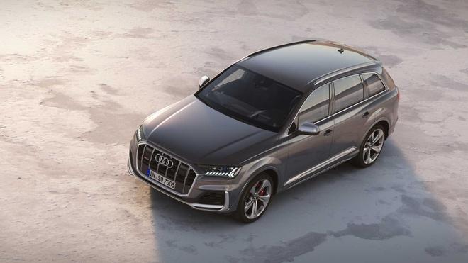 Audi SQ7 2020 hang sang khoi diem 84.800 USD anh 8