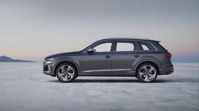 Audi SQ7 2020 hang sang khoi diem 84.800 USD anh 7