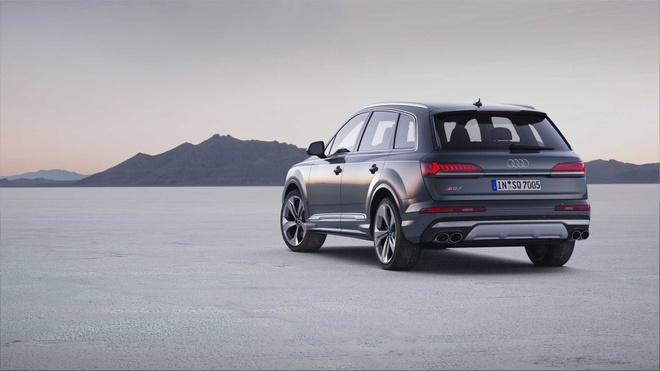 Audi SQ7 2020 hang sang khoi diem 84.800 USD anh 5