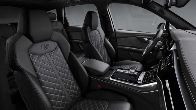 Audi SQ7 2020 hang sang khoi diem 84.800 USD anh 6
