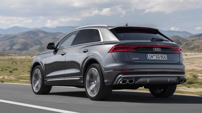 Audi SQ8 2020 chat the thao, gia tu 89.000 USD hinh anh 13 35d3ad8a_2020_audi_sq8_iaa_livepics_31.jpg
