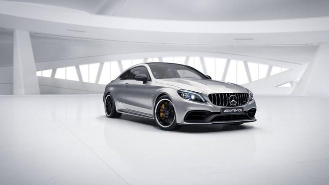 Mercedes ra mat coupe ban dac biet - ten dai, gioi han 63 xe hinh anh 4 Mercedes_AMG_C63_S_Aero_Edition_63_1_1024x576.jpg