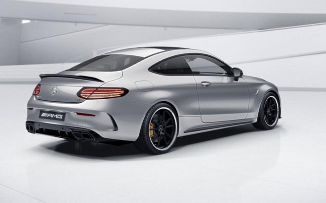 Mercedes ra mat coupe ban dac biet - ten dai, gioi han 63 xe hinh anh 2 Mercedes_AMG_C63_S_Aero_Edition_63_2.jpg