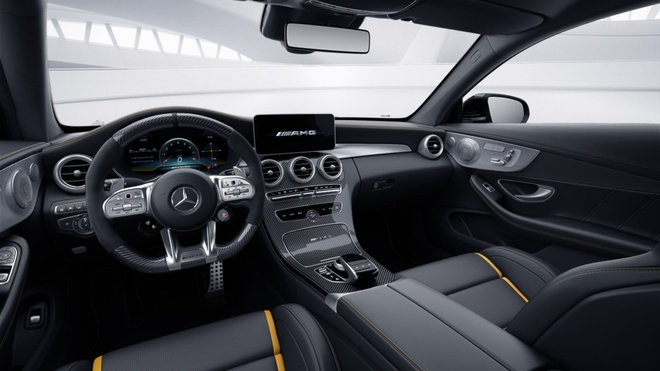Mercedes ra mat coupe ban dac biet - ten dai, gioi han 63 xe hinh anh 6 Mercedes_AMG_C63_S_Aero_Edition_63_4.jpg