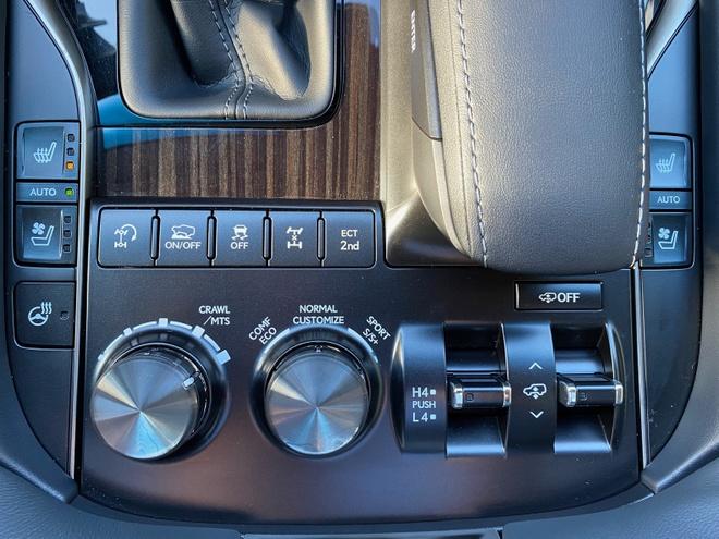 danh gia Lexus LX 570 2020 anh 20