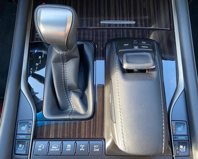 danh gia Lexus LX 570 2020 anh 25