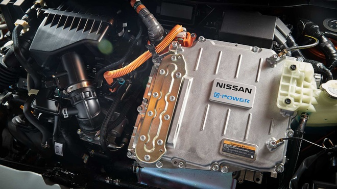 Nissan Kick 2021 co co che sac pin ky la anh 2