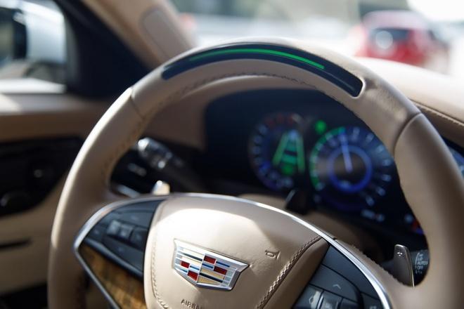 GM phat trien cong nghe sieu kiem soat hanh trinh hinh anh 2 GM_Ultra_Cruise_2.jpg