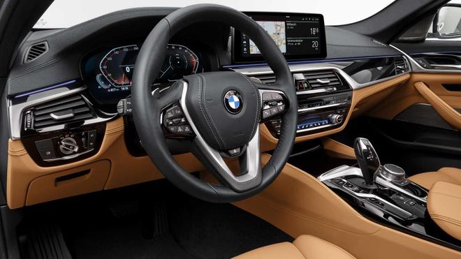 BMW trang bi dong co diesle moi cho loat xe moi anh 3