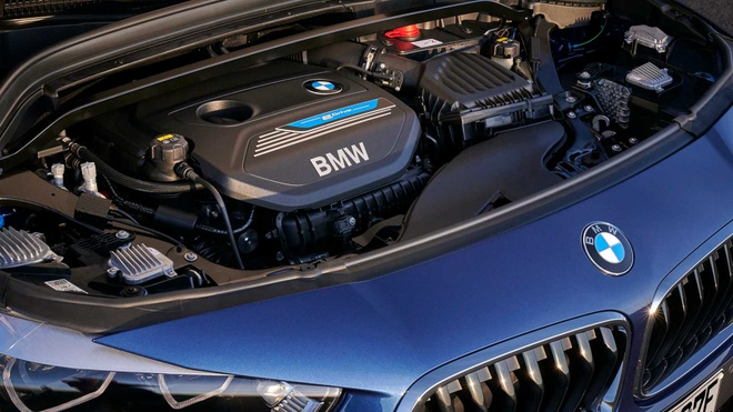 BMW trang bi dong co diesle moi cho loat xe moi anh 2