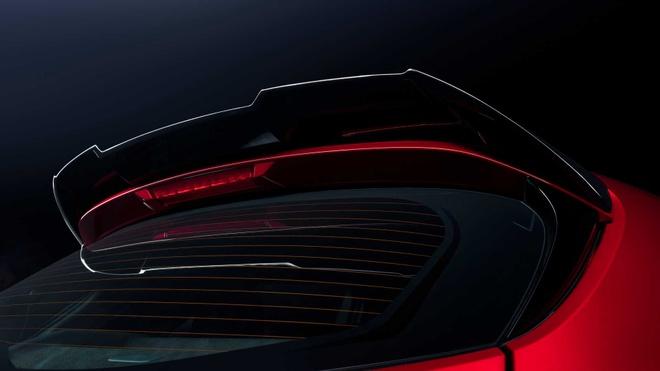 Toyota Corolla Hatchback 2021 ra ban dac biet anh 5