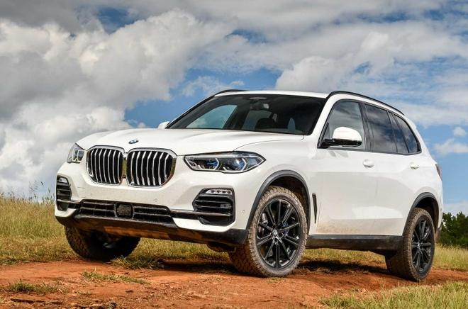 BMW X5 và X7 2021 bản Mỹ bị cắt option vì thiếu linh kiện