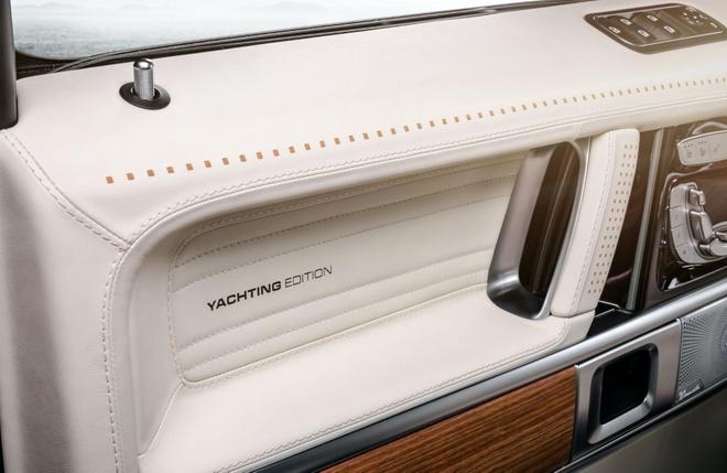 ban do Mercedes-AMG G63 sieu sang cua Carlex Design anh 16