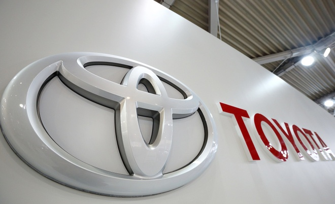 Toyota tiep tuc la thuong hieu oto gia tri nhat toan cau anh 1
