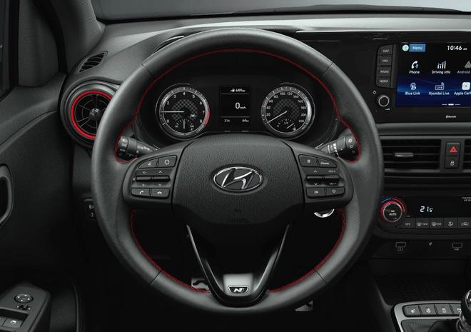 Hyundai i10 N Line 2020 ra ban so san anh 3