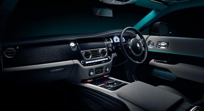 Rolls-Royce ra phien ban mat ma Da Vinci anh 7