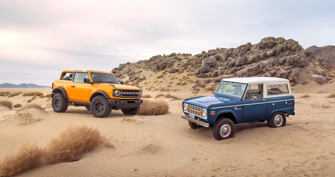 Ford Bronco First Edition 2021 da ban het anh 3