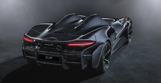 xe hiem Mercedes-AMG va McLaren ban suat mua anh 3