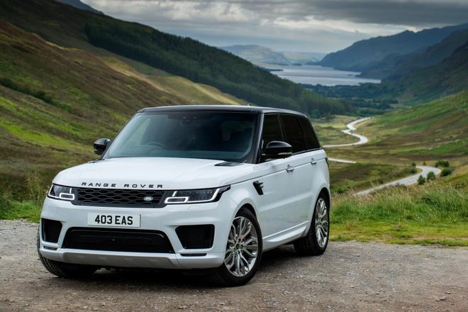 Range Rover Sport 2021 them nhieu nang cap quan trong anh 14