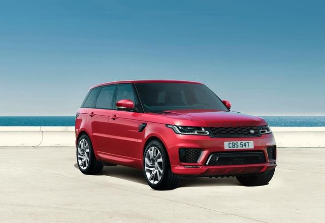 Range Rover Sport 2021 them nhieu nang cap quan trong anh 12