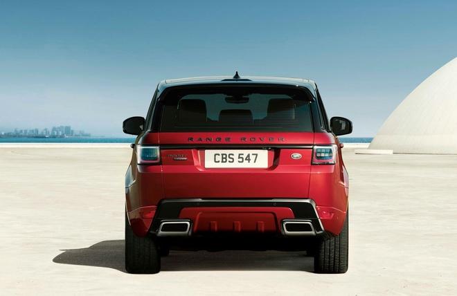 Range Rover Sport 2021 them nhieu nang cap quan trong anh 13