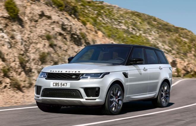 Range Rover Sport 2021 them nhieu nang cap quan trong anh 2