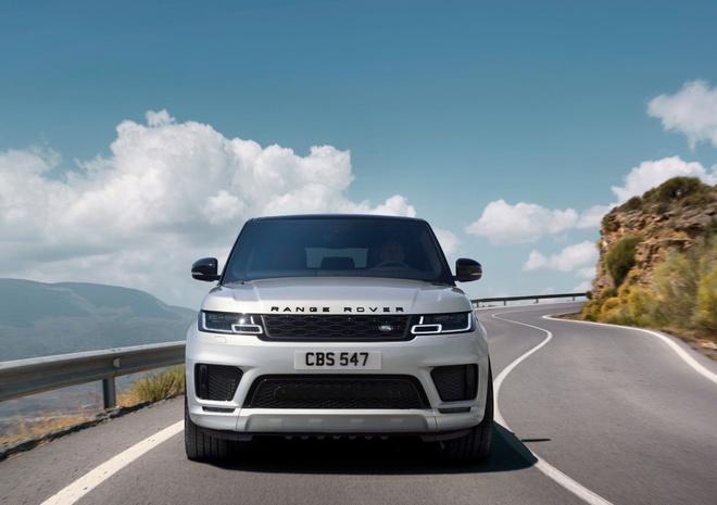 Range Rover Sport 2021 them nhieu nang cap quan trong anh 1
