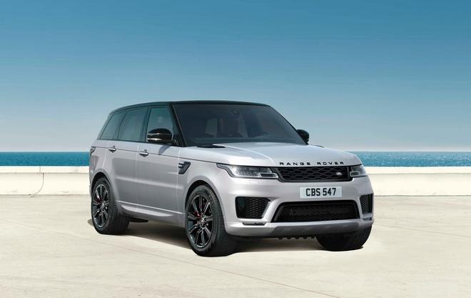 Range Rover Sport 2021 them nhieu nang cap quan trong anh 3