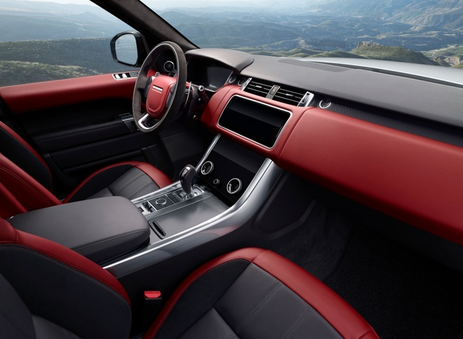 Range Rover Sport 2021 them nhieu nang cap quan trong anh 11
