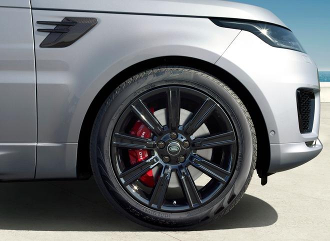 Range Rover Sport 2021 them nhieu nang cap quan trong anh 10