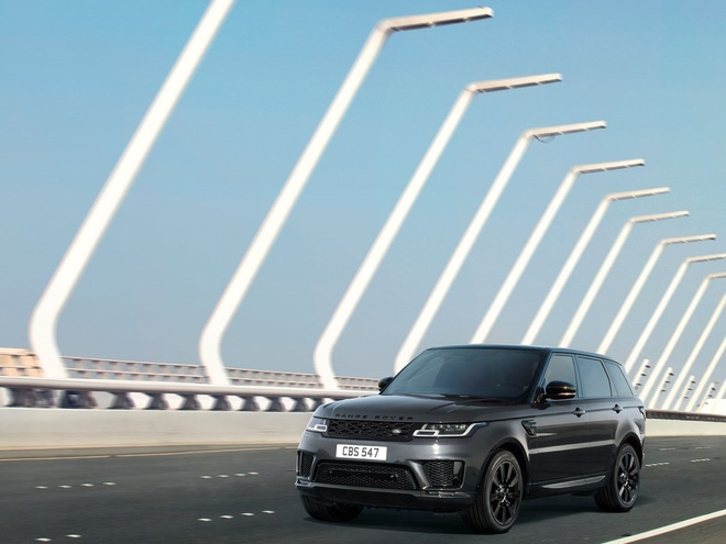 Range Rover Sport 2021 them nhieu nang cap quan trong anh 24
