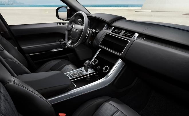 Range Rover Sport 2021 them nhieu nang cap quan trong anh 22