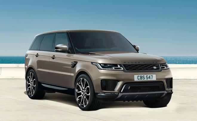 Range Rover Sport 2021 them nhieu nang cap quan trong anh 4