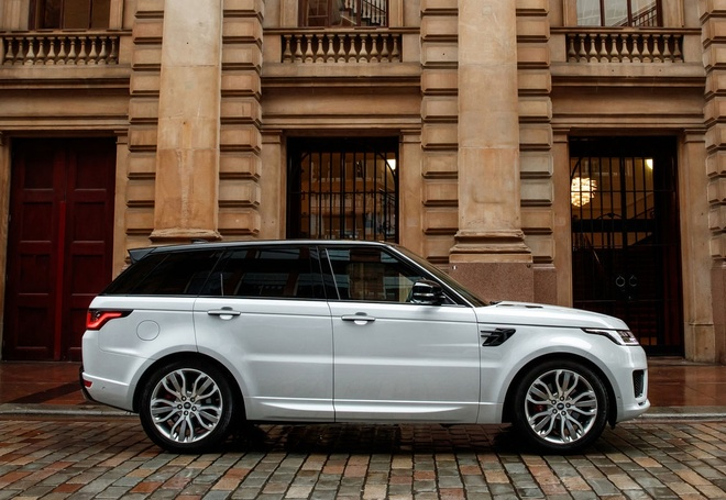 Range Rover Sport 2021 them nhieu nang cap quan trong anh 16