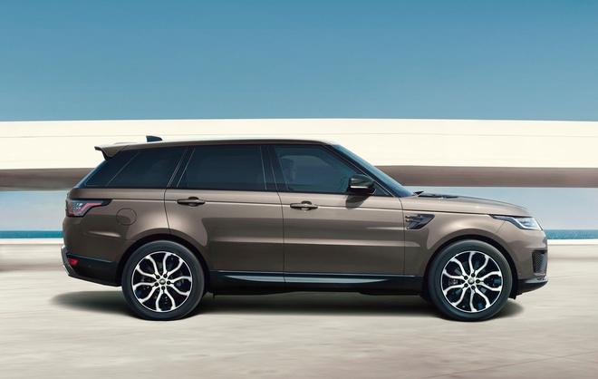 Range Rover Sport 2021 them nhieu nang cap quan trong anh 6