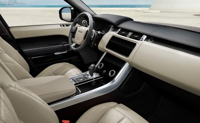 Range Rover Sport 2021 them nhieu nang cap quan trong anh 20