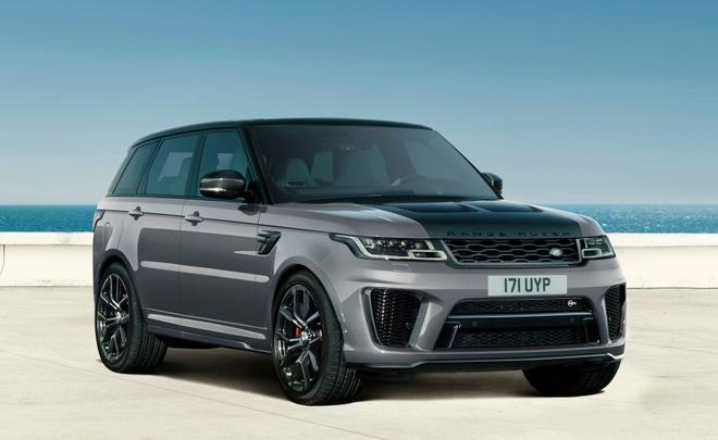 Range Rover Sport 2021 them nhieu nang cap quan trong anh 17