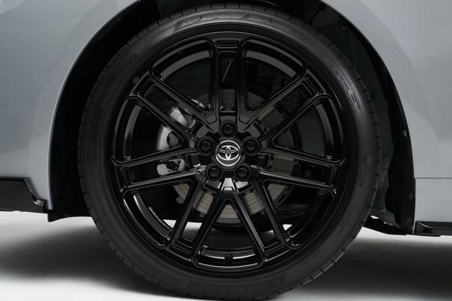 Toyota ra ban gioi han Corolla Apex Edition 2021 anh 5