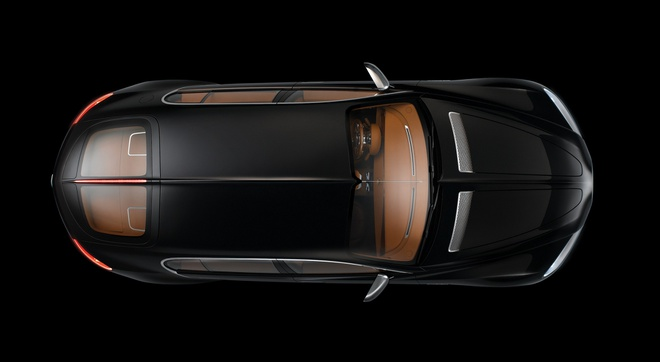 Bugatti hoan phat trien sieu xe Chiron gia re anh 3