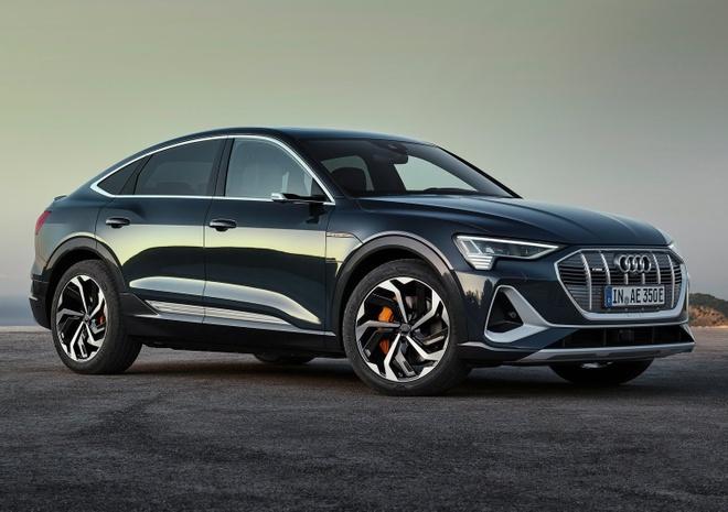 Audi e-tron 2021 re hon mau cu anh 2