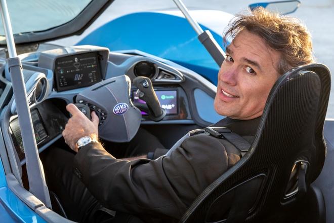 hang xe Phap bat ngo ra mat sieu xe hybrid nhanh nhat the gioi anh 4